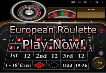 Roulette small