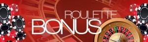 Finn din roulette bonus